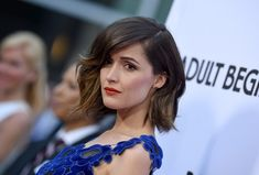 Rose Byrne in 'Adult Beginners' Premiere - Red Carpet