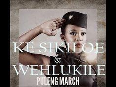 Puleng March Life @ HFM Worship Night