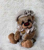 silli-bears - Artist Bears and Handmade Bears