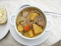 Another variation and the icelandic term for the soop! Icelandic cooking, recipes and food: Kjötsúpa - Traditional Icelandic Lamb soup/stew