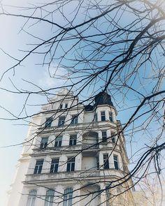 2018 • 8 | 365 | Vienna | Austria | dolessgetmoredone.com | iPhone | Instagram