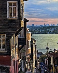 """""""Old and modern together: #istanbul #seeyouturkey"""""""