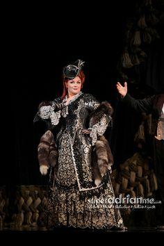 Phantom of the Opera at MasterCard Theaters 2013