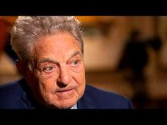 NWO: Soros Sees New World Order Coming, War with China - YouTube