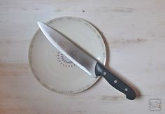 Afilar cuchillos en casa | Cocina