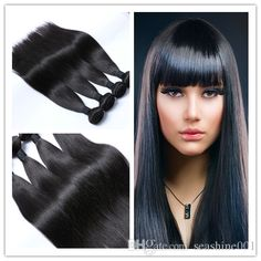 8a peruvian brazilian malaysian indian mongolian virgin hair weave unprocessed 3pcs lot straight human hair bundles ombre hair extension from seashine001 can help your hairs look thicker. 100 human hair weft extensions are made of human hairs. Using double wefted human hair extensions and weft human hair extensions can make you feel more confident.