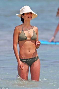 Gambar jordana brewster hot sexy bikini