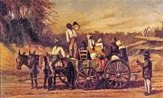"""Shortly after French settlers joined the Natchez Indians on a bluff overlooking the Mississippi River, they brought people from western Africa as slaves to provide labor for development. These members of the Bambara tribe — whose name means """"those who accept no master"""" — were the first Africans in what would become the State of Mississippi. Known for their abilities to cultivate the earth, the Bambarans contributed greatly to the economic growth of the region and the nation."""