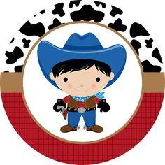 Layouts e templates para blogs e lojas virtuais Cowboy Baby, Cowboy And Cowgirl, Meninos Country, Western Parties, Western Theme, Farm Party, Farm Theme, Blogger Templates, Paper Dolls