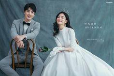 Pre Wedding Shoot Ideas, Pre Wedding Photoshoot, Wedding Poses, Wedding Dress Styles, Wedding Couples, Wedding Portraits, Korean Photoshoot, Korean Wedding Photography, Dream Wedding