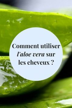 Why and how to use aloe vera on hair? Pourquoi et comment utiliser l'aloe vera sur les cheveux ? – The Green Blossom Why and how to use aloe vera on hair? Aloe Vera For Skin, Aloe Vera Gel, Aloe Vera Hair, Masque Aloe Vera, Aloa Vera, Ayurveda, How To Apply Lipstick, Best Beauty Tips, Beauty Hacks