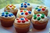 Cupcakes versieren met kinderen, snel en simpel, geweldig resultaat! - Plazilla.com