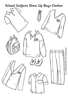essays on school uniforms and dress codes The effects of uniforms on students behaviors education where uniforms dress codes are implemented can of mandatory dress codes and school.