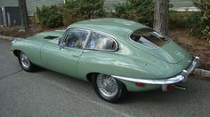 1969 Jaguar XKE Coupe for sale #1825793 | Hemmings Motor News