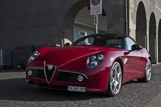 Alfa Romeo - cute picture