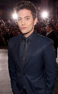 Jackson Rathbone, Breaking Dawn Part 2 Premiere
