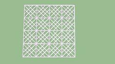 DESIGN PANEL MEILLUER_DG-113 3D 模型的大型預覽 Design Grill, Wall Panel Design, 3d Warehouse, Textured Walls, Models, Architecture, Gallery, Projects, Home Decor