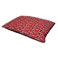 Florida State 36 x 42 inch Pet Pillow Bed