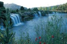 Ruta del P. N. de las Lagunas de Ruidera (Castilla La-Mancha)