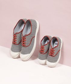 Lookbook Shoes by Bensimon