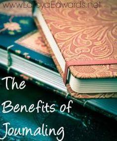 I have kept a journal ever since I was a child, I love them. As I have grown I have found many benefits to journal writing. It is so much more than just keeping a record of day to day events. Come check out some other journaling ideas plus a list of my favorite journals to get you started. Perfect for busy moms!