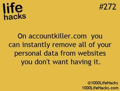 My favorite life hacks... - Imgur
