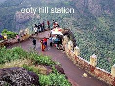 Ooty - India