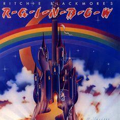 Ritchie Blackmore's Rainbow - Wikipedia, the free encyclopedia