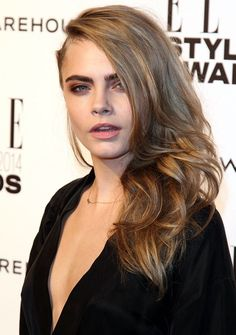 Cara Delevingne cast as Margo in John Green's Paper Towns movie.