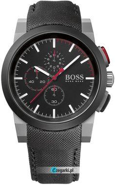 Po prostu piękny zegarek :)