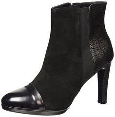 Primafila GR905 Damen Kurzschaft Stiefel - http://on-line-kaufen.de/primafila/primafila-gr905-damen-kurzschaft-stiefel