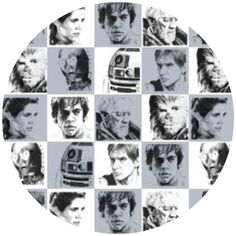 Another good one for onesies. Camelot Cottons House Designer - Star Wars III - Characters in White Star Wars Quilt, Cotton House, Star Wars Characters, Online Craft Store, Modern Fabric, Fabric Patterns, Fabric Design, Science Fiction, Cotton Fabric