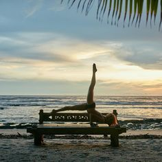 #Yoga is like music: the rhythm of the #body, the #melody of the mind, and the…