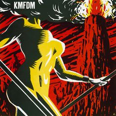 Don't Blow Your Top – KMFDM