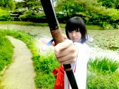Top 25 Inuyasha Cosplay - Rolecosplay