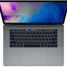 "Apple MacBook Pro 13.3"" Space Gray Laptop Computer - Z0UH0003S 