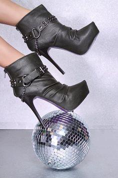 booties ♥