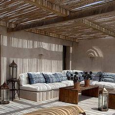 7 Marvelous Cool Ideas: Patio Mexicanos Love patio landscaping step by step. Patio Bar, Patio Dining, Diy Patio, Backyard Patio, Flagstone Patio, Patio Roof, Style Kinfolk, Wooden Patios, Patio Flooring