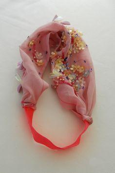 Headband rosa * lieschen mueller