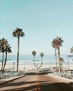 Nails Summer Beach Life Ideas For 2019 Beach Aesthetic, Summer Aesthetic, Travel Aesthetic, Blonde Aesthetic, The Beach, Summer Beach, Beach Road, Sunny Beach, Men Summer