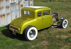Orange Candy, Traditional Hot Rod, Street Rods, Hot Rods, Old School, Antique Cars, Peach, Gold, Cutaway
