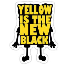 black and yellow - Google Search