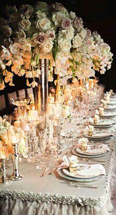 Wedding Decoration Ideas We Love - MODwedding http://www.modwedding.com/2015/08/14/wedding-decoration-ideas-we-love/