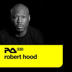 It's a music set of Robert Hood for the website Resident Advisor. According to me, it's one of the best techno artists in the world.