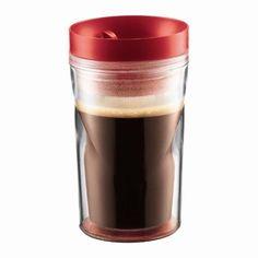 """Du kannst am Morgen auch nicht ohne Kaffee aus dem Haus? Die Travel Mug ist die schicke und umweltfreundliche Variante """"to go"""" #cafe #kaffe #mug"""