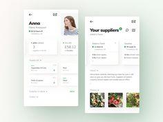 restaurant supply app