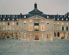 Step inside Yves Saint Laurent's new Parisian home, a former abbey where the current occupants have taken a vow of eternal chic, at the… Louvre, I Love Paris, Wall Street Journal, Best Places To Travel, Step Inside, Climate Change, Vows, Paris France, Parisian