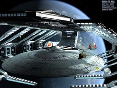star trek starfleet ships - Google Search