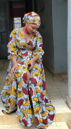 African Lace Dresses, African Fashion Dresses, Fashion Outfits, African Traditional Wedding, Vetement Fashion, Curvy Girl Fashion, African Print Fashion, African Design, African Wear