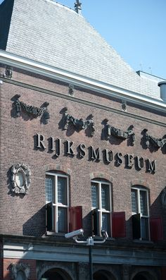www.rijksmuseum.nl. Photo: Myra May.